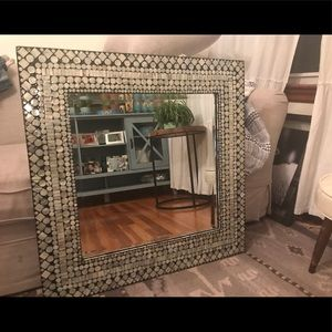 Other - Large mirror